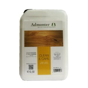 Admonter Clean and Care