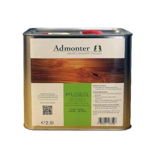 Admonter Pflegeöl 2,5l